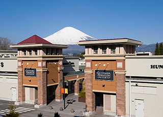 Gotemba Premium Outlet One Day Shopping Course