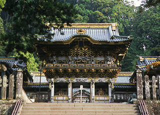 Nikko One Day Sightseeing Course