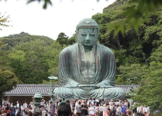 Kamakura One Day Sightseeing Course